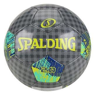 Bola de Futebol Campo Spalding 2.0 009dea76f1b1c