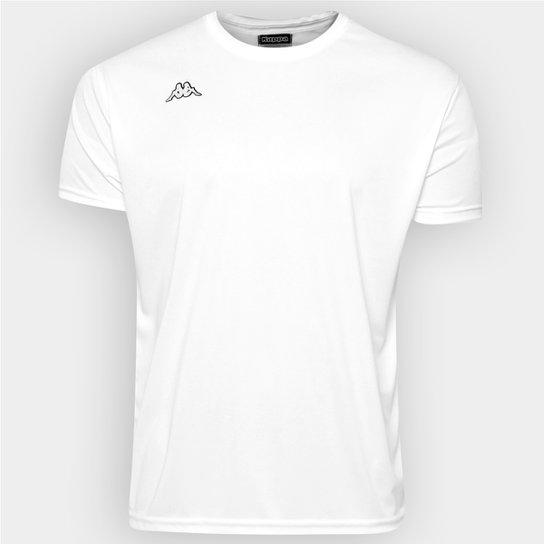 Camisa Kappa Modena Masculina - Compre Agora  3b2d2f24c4989
