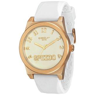 926d6bb0809 Relógio Analógico Speedo Fashion