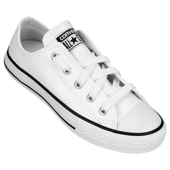 8ff0c22c9 Tênis Converse All Star CT AS Malden OX Infantil - Compre Agora ...