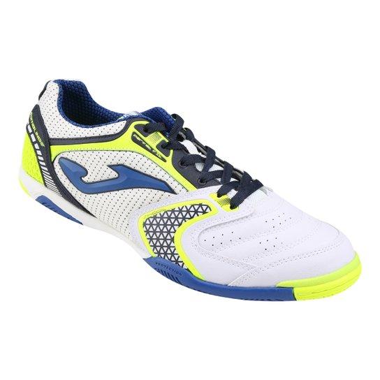 36b48ac1b0 Chuteira Futsal Joma Dribling - Compre Agora