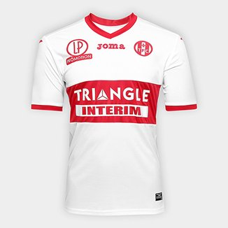 Camisa Toulouse Away 17 18 s n°- Torcedor Joma Masculina 849f6e20fee57
