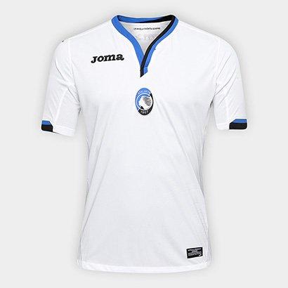 5f907a49a4 Camisa Atalanta Away 17 18 s n°- Torcedor Joma Masculina