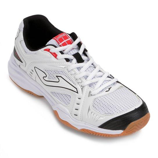 cade5ebbb8 Tênis Joma Match Clay Masculino - Branco - Compre Agora