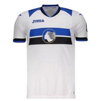 Camisa Joma Atalanta Away 2019 Masculina 54bff7dcb8b7d