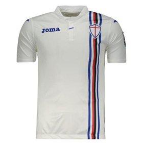 3529973249 Camisa Joma Sampdoria Away 2019 Masculina