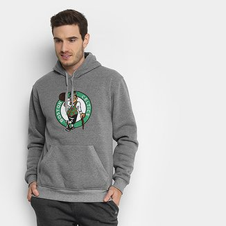 942e4daaf Moletom NBA Boston Celtics Masculino