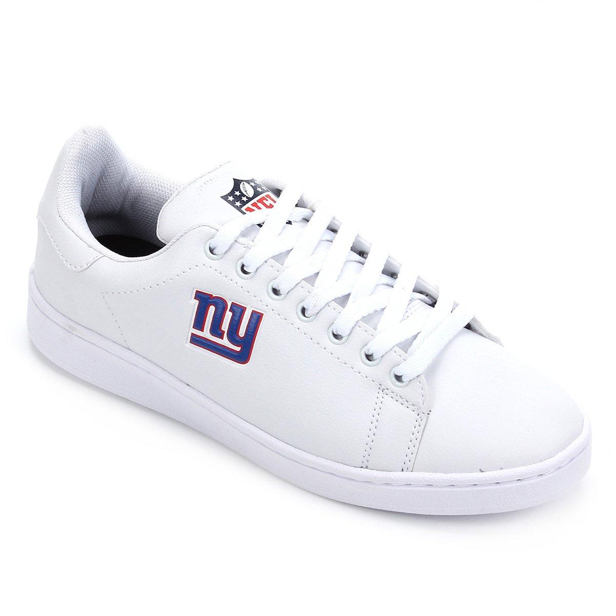 Tênis NFL Basic New York Giants Masculino