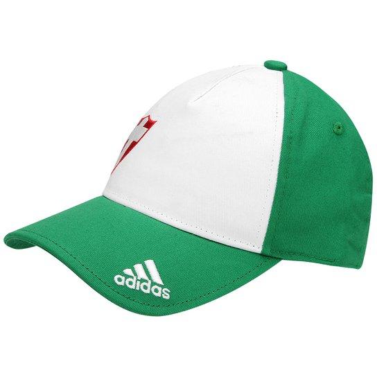 Boné Adidas Palmeiras Savoia - Compre Agora  8851e5e8bac