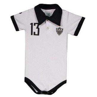 Body Polo Atlético Mineiro cd04c0022bc