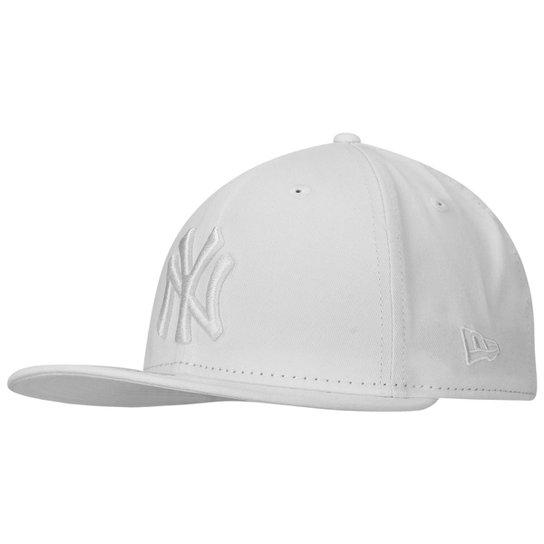Boné New Era 5950 New York Yankees - Compre Agora  cf2a31b6f85