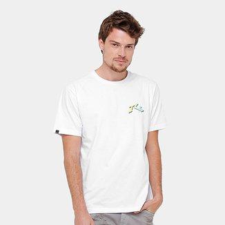 Camiseta Rusty Silk Smax Short Masculina 4c9eec0fd66c9