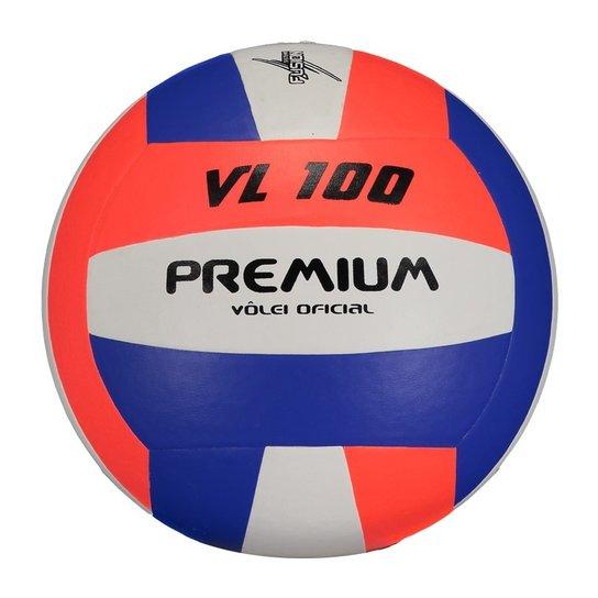 Bola de Vôlei Premium S Fusion VL 100 Oficial - Compre Agora  4683f69788f48