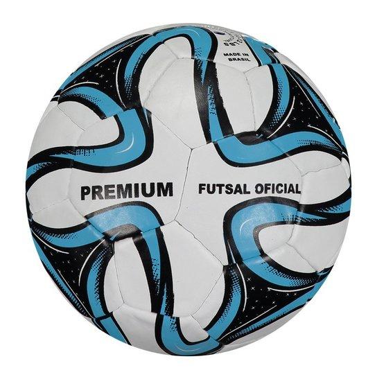 59f303d629023 Bola Premium PU Futsal Oficial - Compre Agora