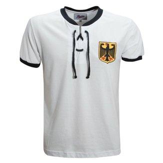 Camisa Liga Retrô Alemanha 1954. a49e1ea931626