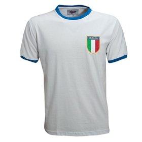 Camisa Retrô Itália Kappa Masculina - Compre Agora  3810ae3a2689b