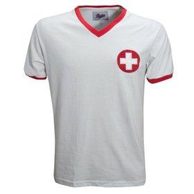Camisa Seleção Suiça Home 2016 s nº Torcedor Puma Masculina - Compre ... eb54b9d3ca960