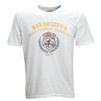Liga Retrô - Comprar Produtos de Basquete   Netshoes 2074a258db
