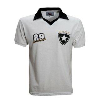 Compre Camisa Retro Mauricio 1989 Online  abb4165e1f538