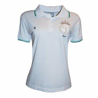 Camisa Liga Retrô Polo Tenis Wimbledon ee871f6acb