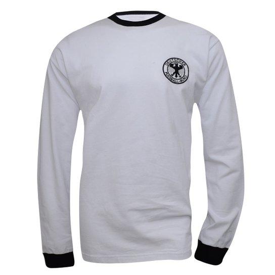 a2afa800e9 Camiseta Retrô Alemanha Liga Retrô a 1974 - Compre Agora