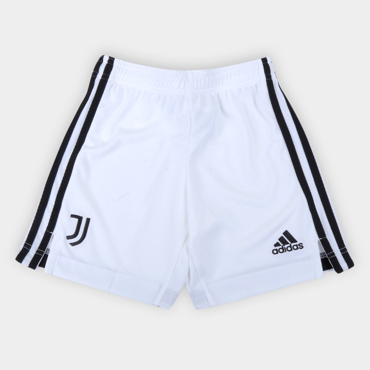 Calção Juventus Juvenil Home 21/22 Adidas