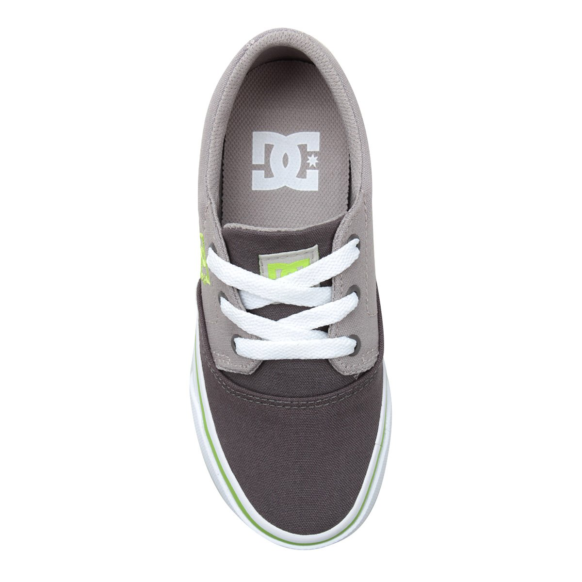 c34eaf75a01eb Tênis Infantil DC Shoes Flash 2 Tx La Masculino
