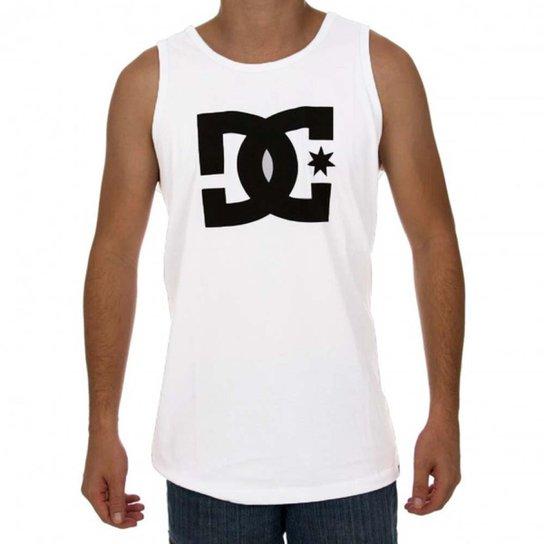 Camiseta Regata DC Shoes Skate Star Masculina - Compre Agora  5ae5da9002b