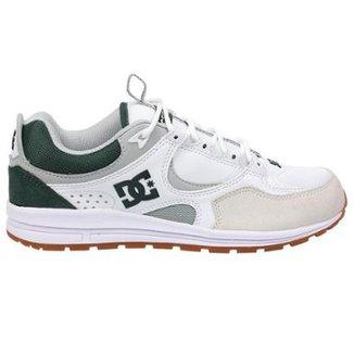 Tênis DC Shoes Kalis Lite Masculino e8500e1455289