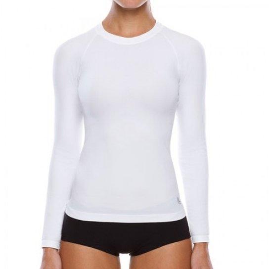 92a2de992 Camiseta Térmica Lupo Sport I-Max - 71012-001 - Branco