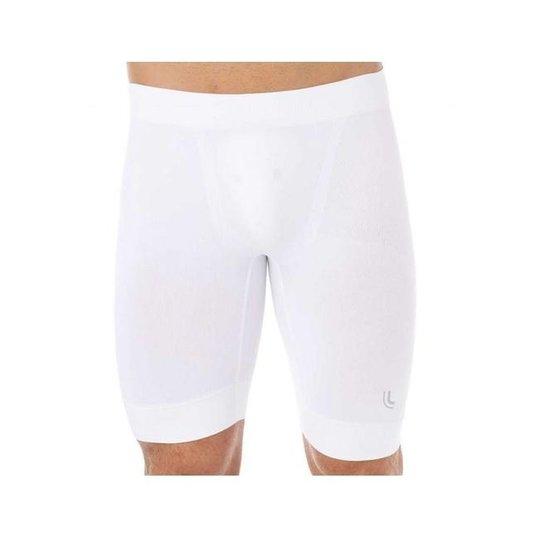Bermuda Térmica Sem Costura I-Max Lupo - 70050 - Branco - G - Branco ... 86e3f33b37849