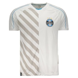 Camiseta Grêmio Dry Fit Atleta Masculina fad81570782
