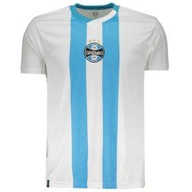 Camisa Grêmio Juvenil II 2016 nº 10 - Torcedor Umbro - Compre Agora ... bb9e39872f061