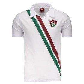 Camisa Dryworld Fluminense Treino CT - Compre Agora  d03063fef15dc