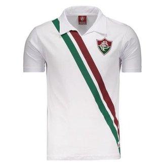 32d7a285904f0 Camisa Fluminense Retrô Masculina