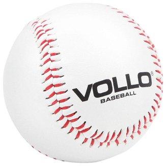 Bola Baseball Vollo Com Miolo Cortiça e Borracha 48208b219247d
