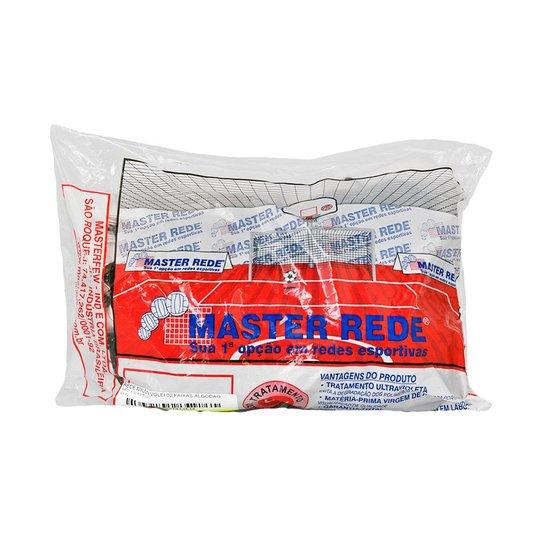 3ddc4f0ea Rede De Volei Master Rede - Branco - Compre Agora