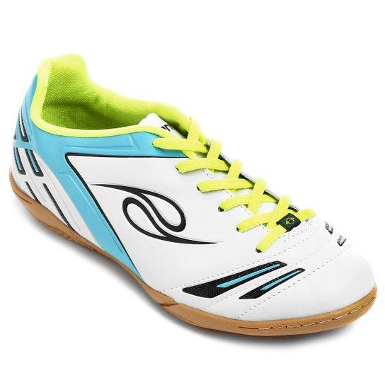 d20a5318e0 Chuteira Futsal Dalponte Supreme Masculina - Compre Agora