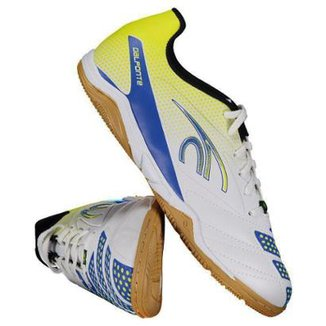 66ead96bd2606 Chuteira Futsal Dalponte Twister Masculina