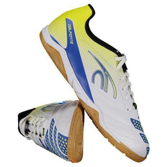 Chuteira Futsal Dalponte Twister Masculina - Compre Agora  72004f1893d40