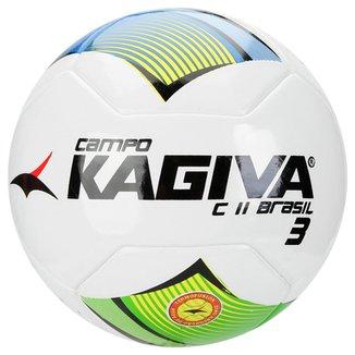 6dc341a174 Bola Futebol Kagiva C11 Pro Nº 3 Campo