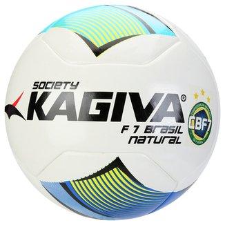Bola Futebol Kagiva Y S7 Pro Society 6e00fe806c86a