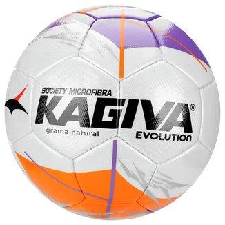 Bola Futebol Kagiva C11 Brasil 32 Society 8ed6e13d6b624