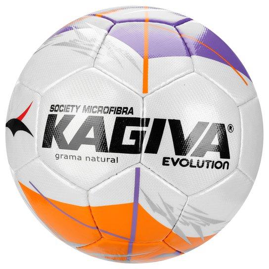 7b5b11bd166e0 Bola Futebol Kagiva C11 Brasil 32 Society - Compre Agora