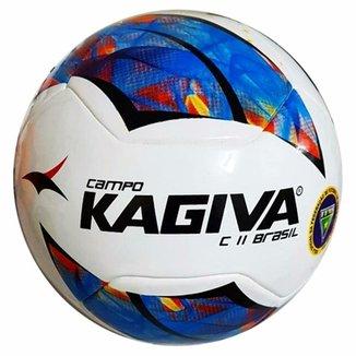 Bola Futebol Kagiva C11 Brasil 55f1341476680