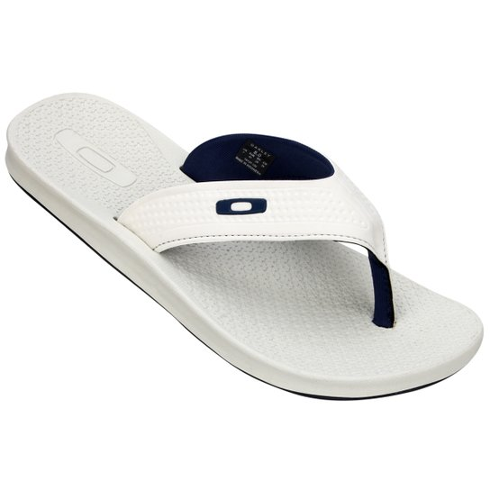 Chinelo Oakley Tailspin - Compre Agora   Netshoes 8a3ce434fd