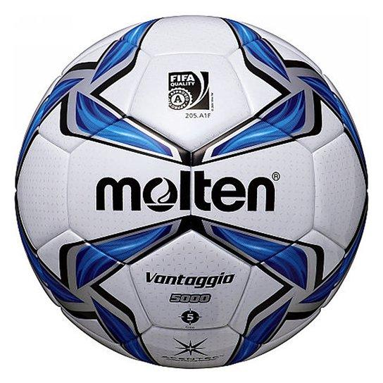 65f366a9e0 Bola Molten F5v5000 Campo   Netshoes