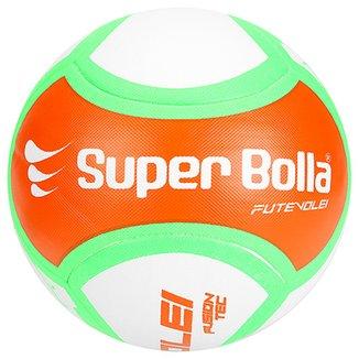 Bola Futebol Super Bolla Pro Fusion Futevôlei 7bf9bd412e346