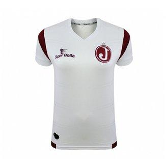 bd0340f6c Camisa Oficial Juventus Modelo Ii Feminino Super Bolla