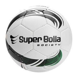 Bola Futebol Society Super Bolla Peladeira f7f03701809e8